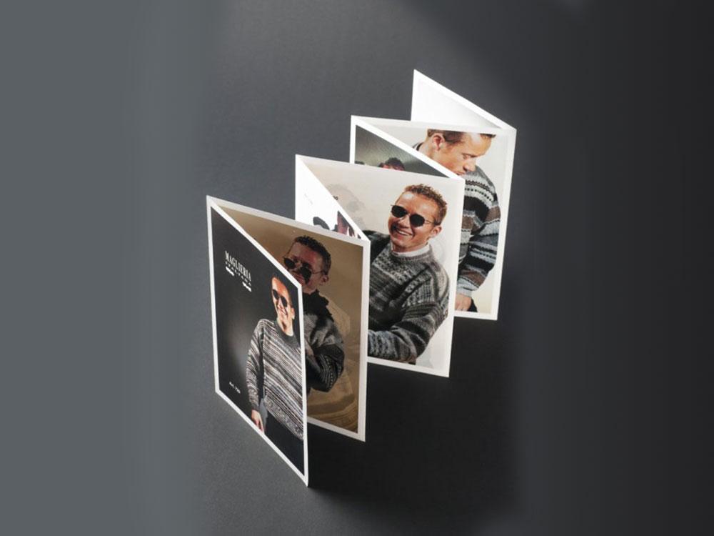 Brochure aziendali